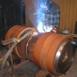 Tillverkning/berabetning