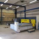 CNC-skärning