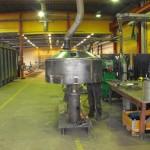 Mekanisk tillverkning