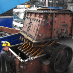 Industriservice/reperationer